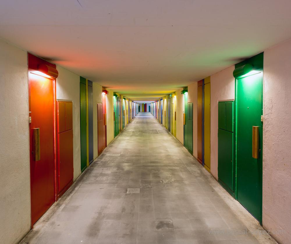 Cité Radieuse Le Corbusier de Briey Nouveaux visuels de l'association