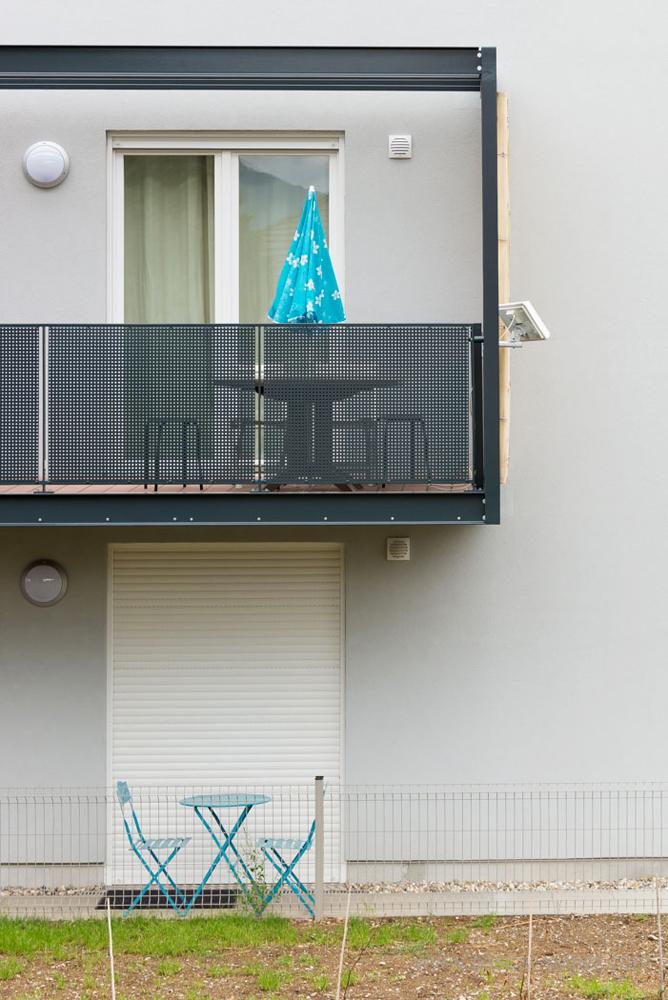 40 logements à Staffelfeden (68)
