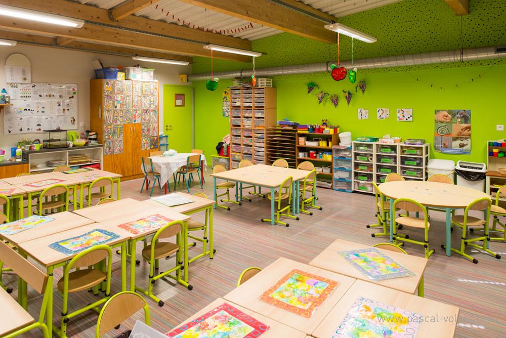 Ecole-périscolaire-bibliothèque de Distroff (57)