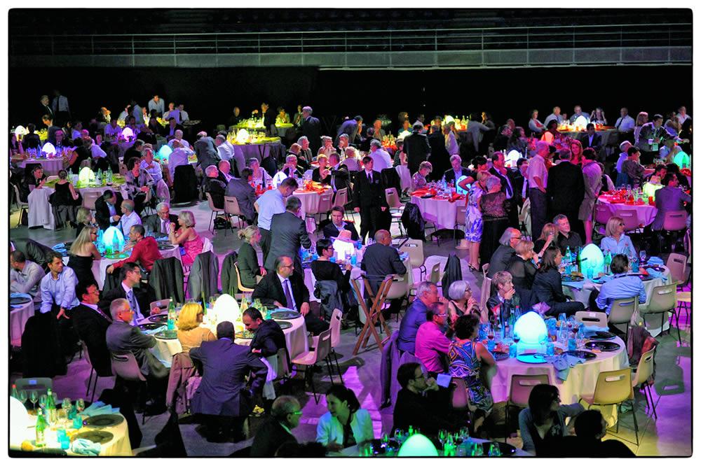 congrès des DCF de France, 3 jours de reportage à Metz, photographie d'évènementiel