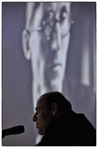 Ville de briey cinquantenaire du bâtiment Le Corbusier à Briey, photographie d'évènementiel